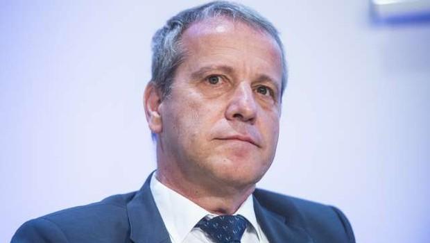 Igor Šoltes umika kandidaturo za direktorja Uradnega lista (foto: Bor Slana/STA)