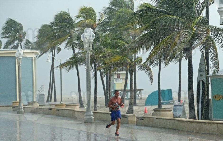 Katastrofalni Dorian na Bahamih uničil vsaj 13.000 domov (foto: Profimedia)