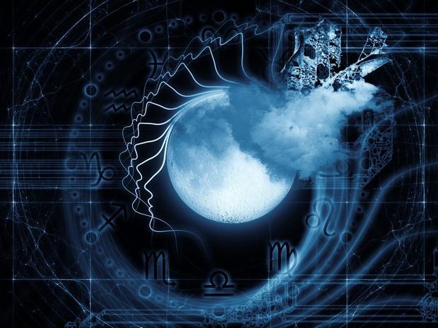 Astrologinja Gaia Asta: Stvari ne bodo šle tako, kot bi si želeli (foto: Profimedia)