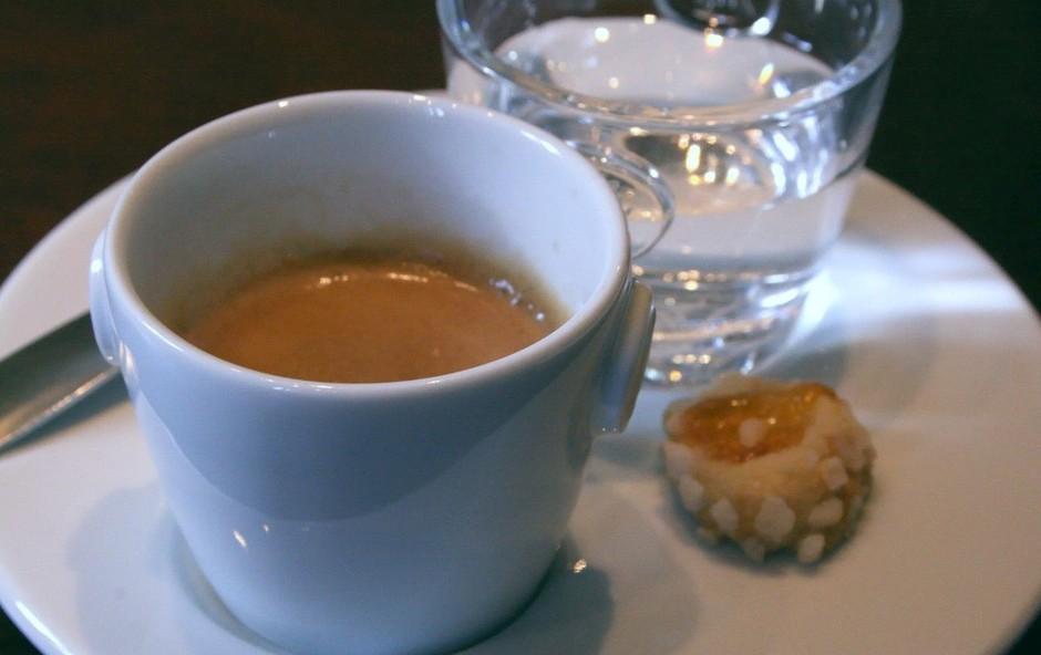 Primorci svojo jutranjo kavo najraje pripravijo v kafetjeri (foto: Profimedia)