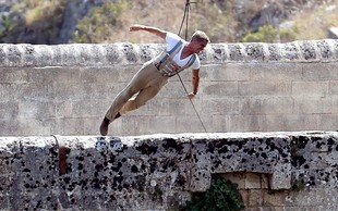 Večino nevarnih prizorov bo v novem 007 odigral dvojnik Daniela Craiga