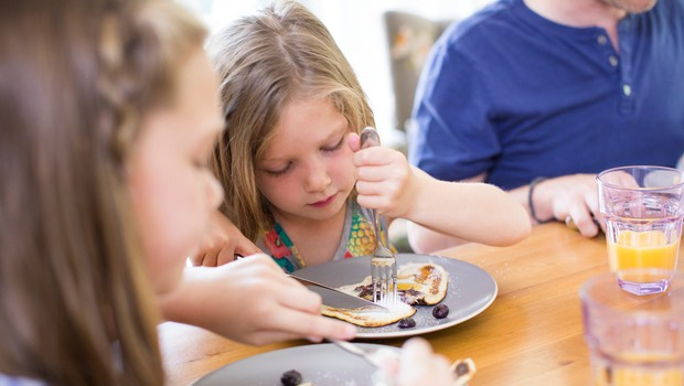 Starši, ali veste za vrednost holesterola pri svojem otroku? (foto: profimedia)