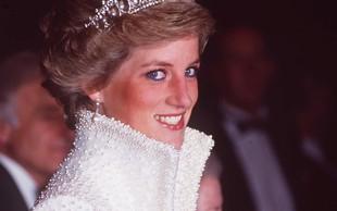11 presenetljivih stvari, ki jih večina ljudi nikoli ni vedela o princesi Diani