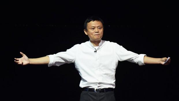 Jack Ma, ustanovitelj Alibabe, se je upokojil (foto: profimedia)