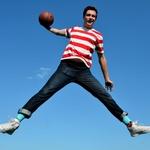 Družinska komedija Košarkar naj bo 2 se vrača z novo zgodbo (foto: Kolosej Press)