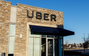 Uber v zasledovanju dobička odpušča 435 ljudi