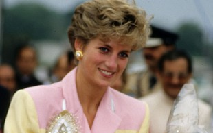 Princesa Diana je imela eno veliko željo, ki se ji nikoli ni uresničila