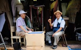 Na Japonskem imajo več kot 70.000 stoletnikov