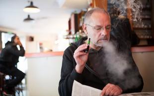 V New Yorku bosta dovoljena le še dva okusa elektronskih cigaret