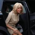 Brigitte Macron se vrača za šolski kateder