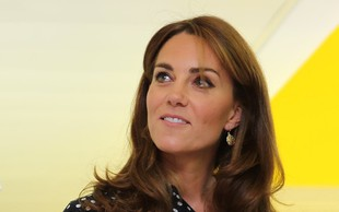 Modni nauk Kate Middleton: Večna klasika!