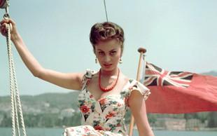 Legendarna igralka Sophia Loren praznuje 85. rojstni dan