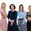 Bodo za komentatorsko mizo zopet sedle Katarina Kresal, Polona Vetrih, Valentina Smej Novak in Milena Miklavčič?