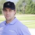 Anže Kopitar najde na igrišču za golf svoj mir