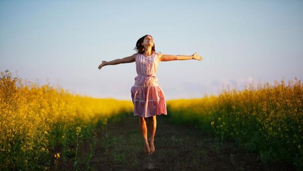 Vam telo nagaja? Odkrili smo pripomoček, ki resnično dela čudeže! (foto: Biokrog Press)