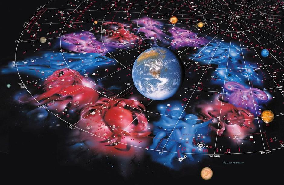 Astrologinja Gaia Asta: Čudovita energija jesenskega ravnovesja prinaša obilje realizacije in materializacije (foto: Profimedia)