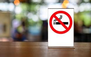 V Avstriji od danes velja prepoved kajenja v gostinskih lokalih