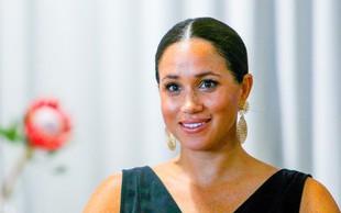 Vojvodinja Meghan odkrito: Težko je biti mama, ko si pod drobnogledom javnosti
