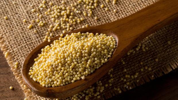 Proso - živilo, ki bo pomagalo do lepših las (foto: Profimedia)