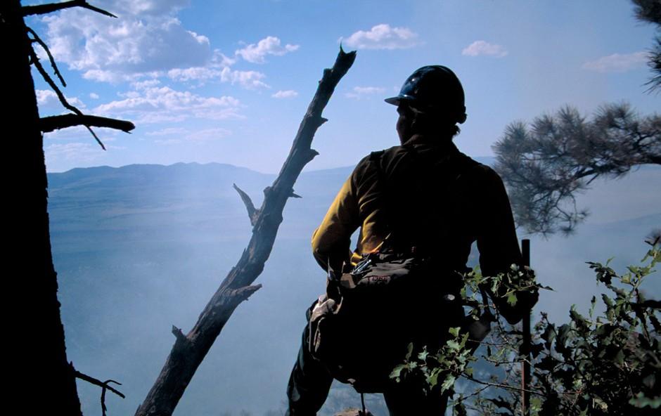 Postavni avstralski gasilci tudi letos pozirali za koledar (foto: Profimedia)