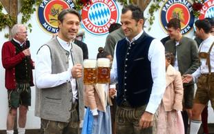 Na Oktoberfestu letos spili 7,3 milijona litrov piva
