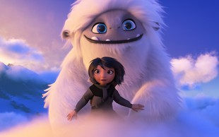 V kino prihaja animirana avantura MALI JETI