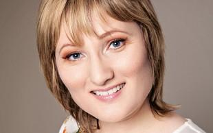 Urednica revije Story Lidija Petek Malus: Največji izziv je, kako najti popolno zgodbo