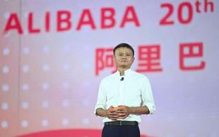 Najbogatejši Kitajec ima na računu 'samo' 35,4 milijarde evrov