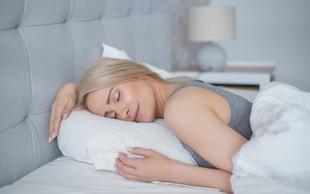 222 znanstveno podprtih zvijač, kako zaspati in nemoteno spati