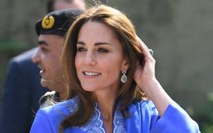 Vojvodinja Kate se je skrivoma izmuznila v pub na pijačo