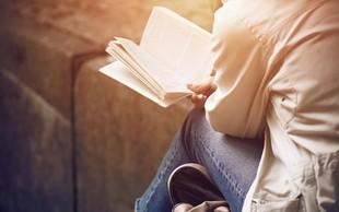 Razburljive in duhovite knjižne novosti, ki bodo navdušile najstnike!