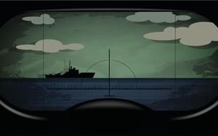 V morju zrnce soli - pretresljiv mladinski roman, ki temelji na resničnih dogodkih!