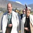 """""""Drama"""" na letalu: William in Kate obtičala za dve uri!"""