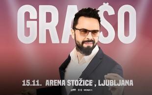Petar Grašo prihaja v Stožice