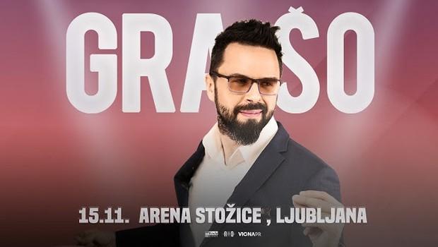 Petar Grašo prihaja v Stožice (foto: Promocijsko gradivo)