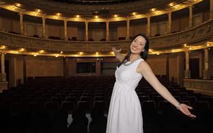 Elvira Hasanagić brez opere ne more, si pa želi, da bi bilo tudi obratno