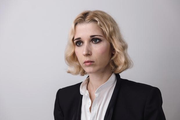 Eva Mahkovic: Meni je biti samostojna ženska, feministka, obenem odlično in zelo težko (foto: Foto: Osebni Arhiv)