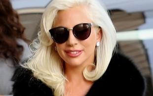 Lady Gaga blestela na poroki svoje prijateljice
