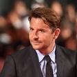 Bradley Cooper v družbi hčerkice: Žarel je od sreče!