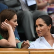 Nov preobrat na kraljevem dvoru: Kate Middleton zdaj skuša popraviti odnos z Meghan Markle, ki je vse povedala medijem