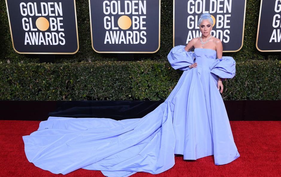 Lady Gaga o domnevni ljubezni z Bradleyjem Cooperjem: Šlo je za predstavo! (foto: Profimedia)