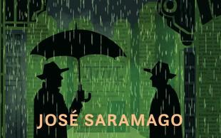 Knjižna novost: Roman portugalskega velikana Joseja Saramaga Leto smrti Ricarda Reisa zdaj tudi v slovenskem prevodu