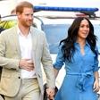 Britanski tabloidi: Vojvodinja Meghan si želi drugega otroka roditi v ZDA