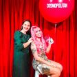 FOTO: Podelili smo nagrade Cosmo Influencer Awards! Preverite, kdo je zmagovalka