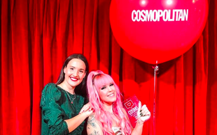 FOTO: Podelili smo nagrade Cosmo Influencer Awards!
