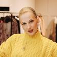 Nika Urbas razkrila, zakaj več ne obiskuje modnih tednov