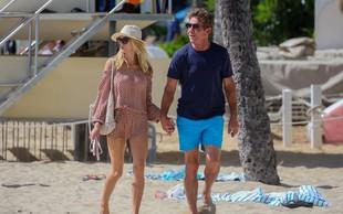 65-letni Dennis Quaid zaročen s pol mlajšo lepotico, 26-letno študentko psihologije