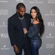 Kim in Kanye še vedno zelo zaljubljena: Zagrel se je za njo, ko je bila poročena z drugim!