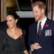 Britanski mediji zaradi te fotografije mislijo, da je Meghan Markle znova noseča