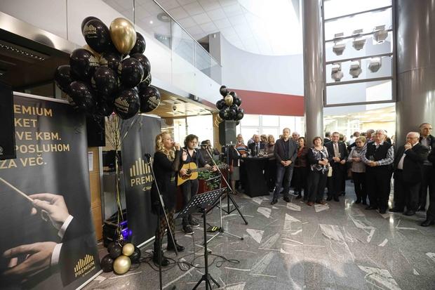 Nova KBM v Ajdovščini in Mariboru pripravila prestižna dogodka (foto: FOTO: Mediaspeed)